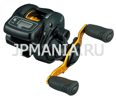 Daiwa Light Game на jpmania.ru